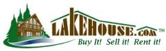 Lakehouse.com-lake properties, lake homes, lake lots in all 50 states and Canada